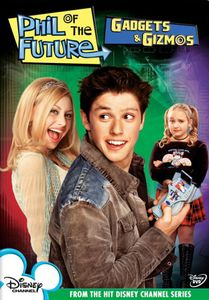 Phil of the Future: Gadgets and Gizmos