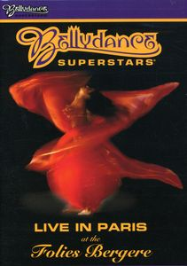 Live in Paris at the Folies Bergere