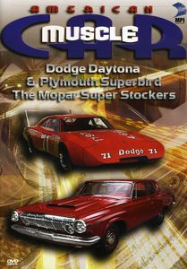 American Musclecar: Dodge Daytona & Plymouth Super