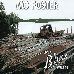 Live at Blues West 14 [Import]