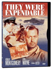 They Were Expendable /  Flying Leathernecks
