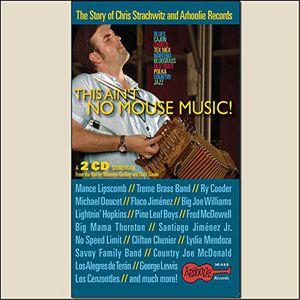 This Ain't No Mouse Music! (Original Soundtrack)