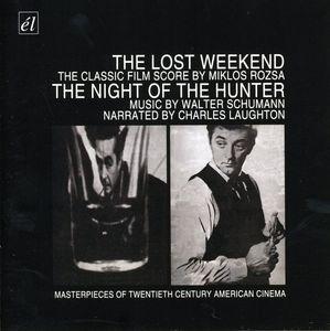 Lost Weekend/ Night Hunter [Import]