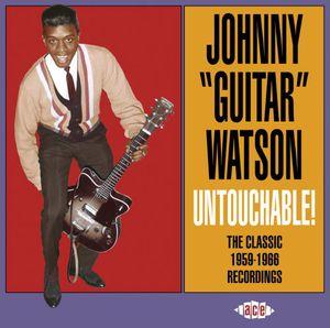 Untouchable! The Classic 1959-1966 Recordings [Import]