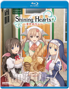 Shining Hearts Complete Collection