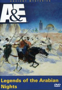 Ancient Mysteries: Legends of the Arabian Nights