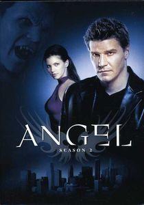 Angel: Season Two