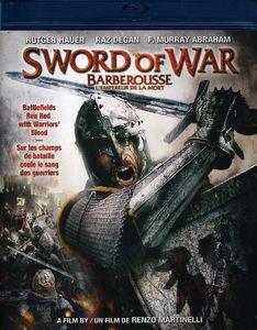 Sword of War [Import]
