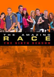 The Amazing Race: The Sixth Season