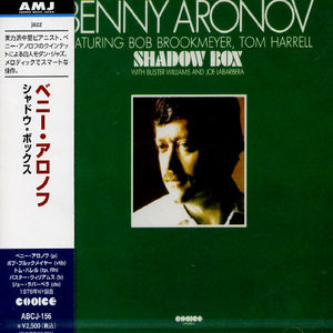 Shadow Box [Import]