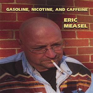 Gasoline Nicotine & Caffeine