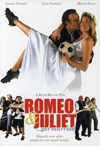 Romeo and Juliet...Get Married