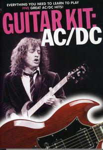 AC /  DC Guitar Kit