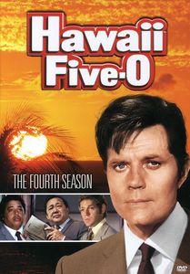 Hawaii Five-O: The Fourth Season
