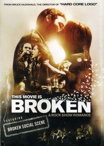 This Movie Is Broken [Import]