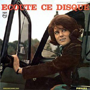 Ecoute Ce Disque: Special Edition [Import] , Sheila