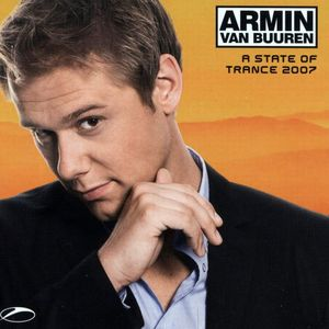 State of Trance 2007: Live [Import]