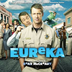 Eureka (Original Soundtrack From the Television Series)