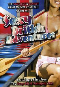 Sexy British Adventures