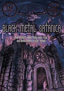 Black Metal Satanica
