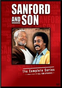 Sanford and Son: The Complete Series , Allan Drake