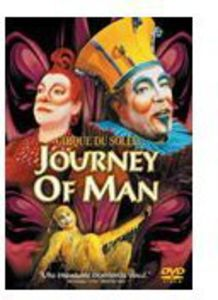 Journey of Man [Import]