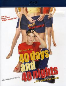 40 Days and 40 Nights [Import]