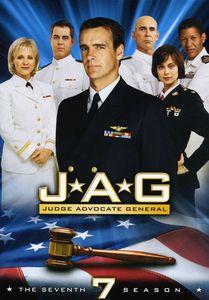 JAG: The Seventh Season