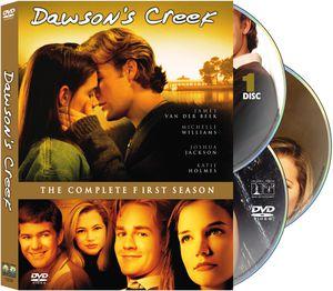 Dawson's Creek: The Complete First Season