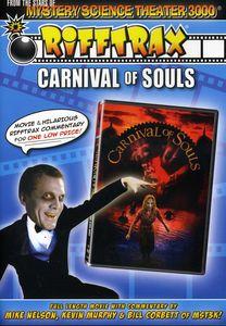 Rifftrax: Carnival of Souls