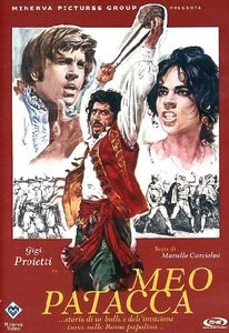 Meo Patacca [Import]
