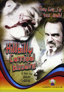 Hillbilly Cannibal Bloodline