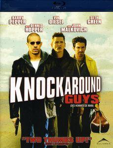 Knockaround Guys [Import]