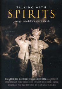 Talking With Spirits