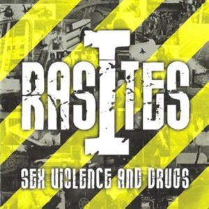 Sex Violence & Drugs