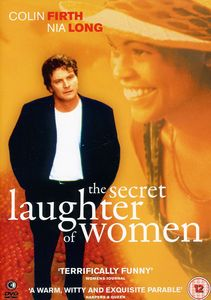 Secret Laughter of Women [Import]