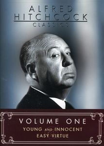 Alfred Hitchcock Classics: Volume 1