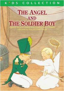 The Angel and The Soldier Boy