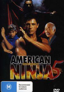 American Ninja 5 [Import]