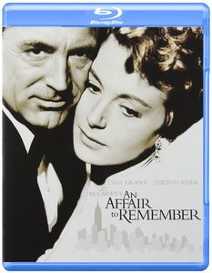 An Affair To Remember [1957] [WS]