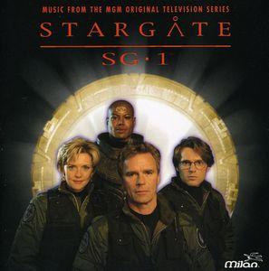 Stargate SG-1 [Import]