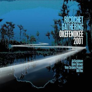 Okefenokee 2001