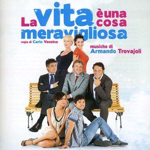 La Vita E'una Cosa Meravigli (Original Soundtrack) [Import]