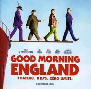 Good Morning England [Import]