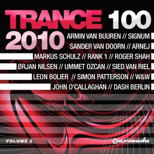 Trance 100 2010 V.2 /  Various [Import]