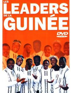 Les Leaders de la Guinee [Import]