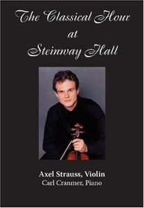 Strauss, Axel: Axel Strauss