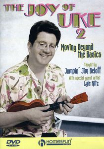 Joy of Uke: Volume 2