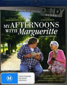 My Afternoons With Margueritte [Import]