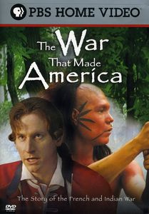 The War That Made America